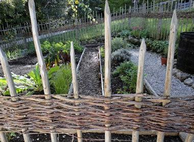 Ein eigener Kräutergarten